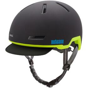 Nutcase Tracer Helmet Eclipse Black Matte